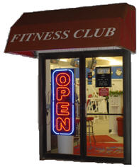 Start Your Own Profitable Fitness Center Business!